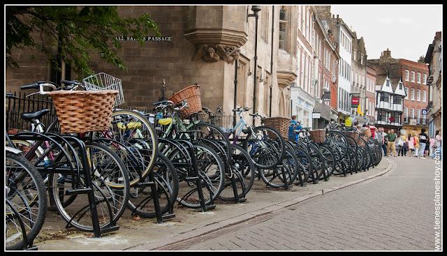 Cambridge Inglaterra