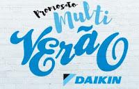 Promoção Multi Verão Daikin multiveraodaikin.com.br