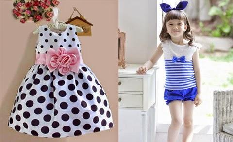baju anak perempuan online