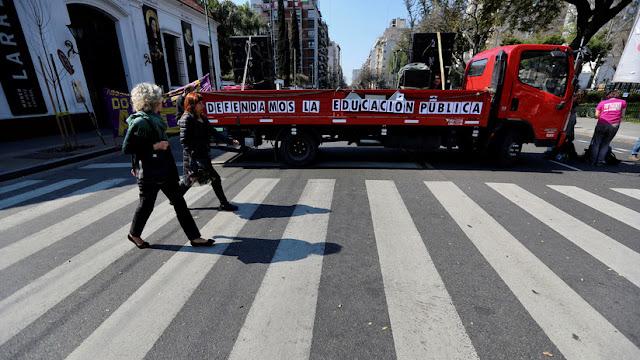 Dan marcha atrás al polémico proyecto que implicaba el cierre de 14 escuelas nocturnas en Buenos Aires