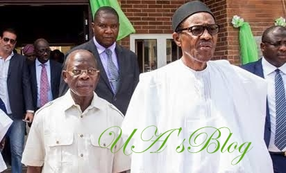 Battle To Oust Oshiomhole As APC National Chairman Suffers Setback