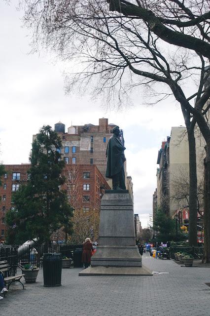 ユニオンスクエア(Union Square)