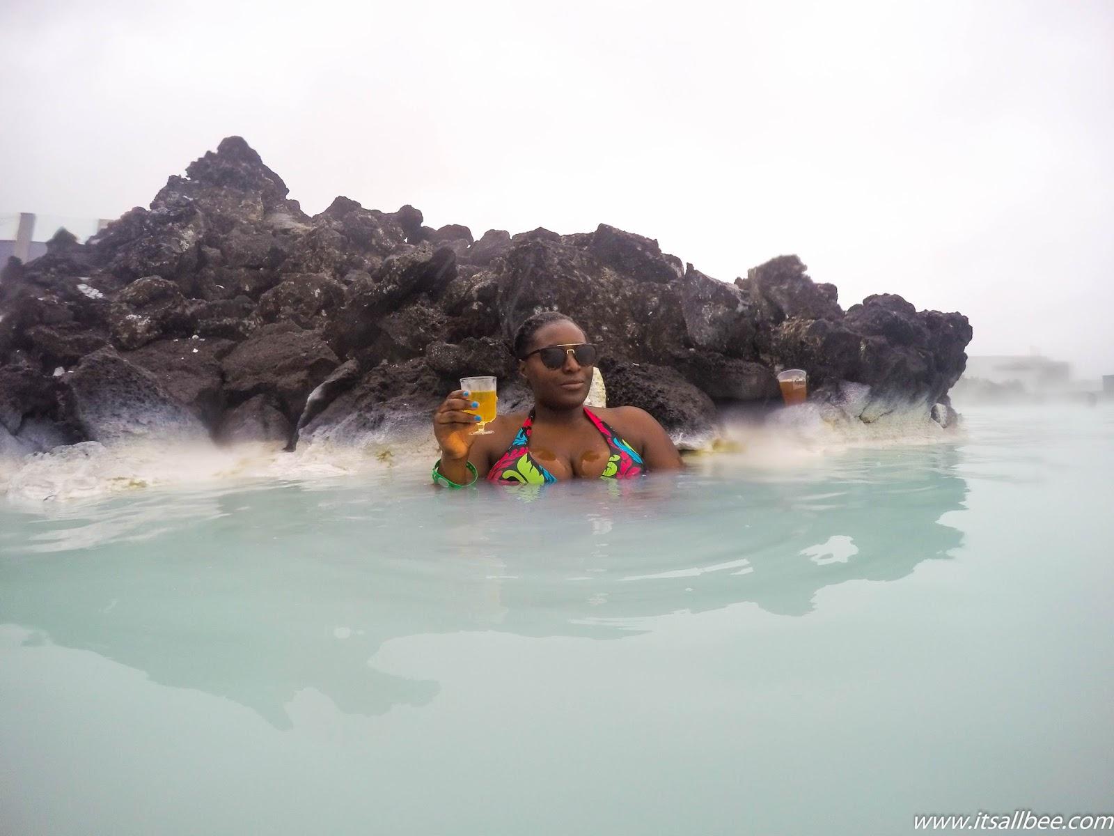 Best Blue Lagoon Tour Iceland