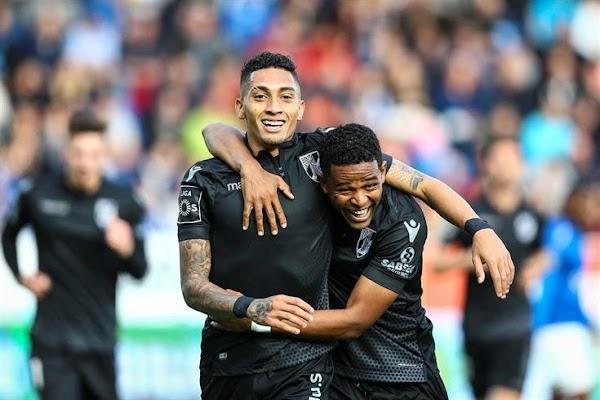Oficial: El Sporting de Lisboa firma a Raphinha