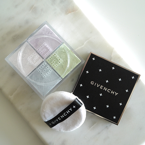 Givenchy Couture Edition Prisme Libre Mat-finish & Enhanced Radiance Loose Powder 4 in 1 Harmony