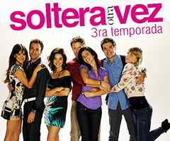 Miranovelas - Soltera otra vez t3 Capítulo 23 - Canal 13