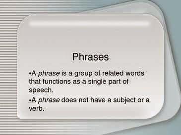 Belajar Bahasa Inggris Frasa Nomina Dan Frasa Apositif