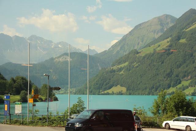 Day 9 - 琉森市內遊(Luzern) - 最瑞士的大城市