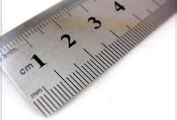 Hasil 1 Meter Berapa Cara Mudah Menghitungnya