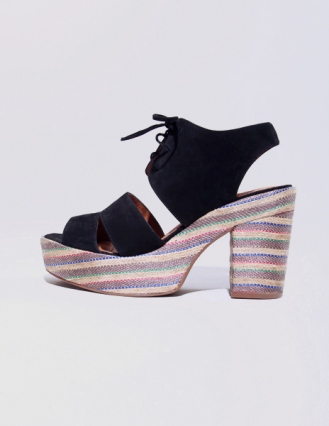 857f861dcdfe Or taste the rainbow with Jeffrey Campbell s sweet offerings at Pixie  Market.  114