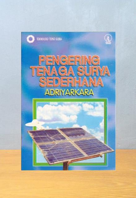 PENGERING TENAGA SURYA SEDERHANA, Adriyarka
