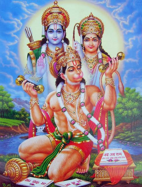 Download hanuman images hd