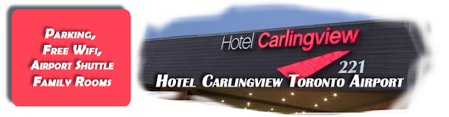 Hotel Carlingview Toronto Airport Booking Today