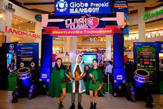 Globe Celebrates Booming Gaming Industry In PH With Country'S First And Biggest Nationwide Clash Of Clans Tournament