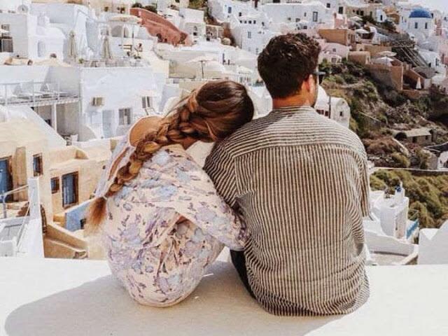Cosas que deberías considerar si viajas con tu pareja