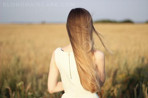 Płukanka do włosów z mąki ziemniaczanej | Przepis i efekty na włosach - czytaj dalej »