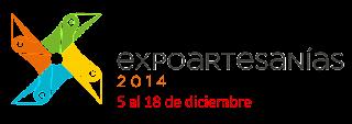 EXPOARTESANIAS 2014