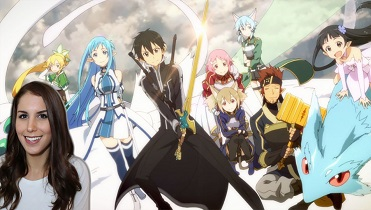 Sword Art Online Temporada 02 Capitulo 15 - El Final