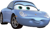 Cars 3 Movie Image 18 Sally