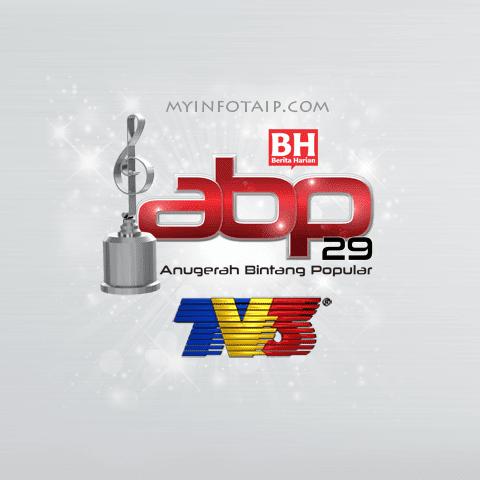 Anugerah Bintang Popular 29
