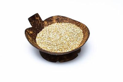 Mengulas Manfaat Quinoa untuk Kesehatan Tubuh Kita!