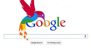 Pengertian Algoritma Google Hummingbird