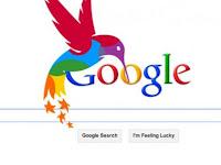 Pengertian Algoritma Google Panda, Penguin, dan Hummingbird