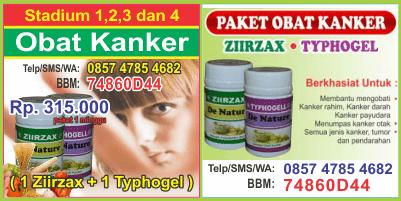 obat kanker, obat tumor, obat kelenjar getah bening