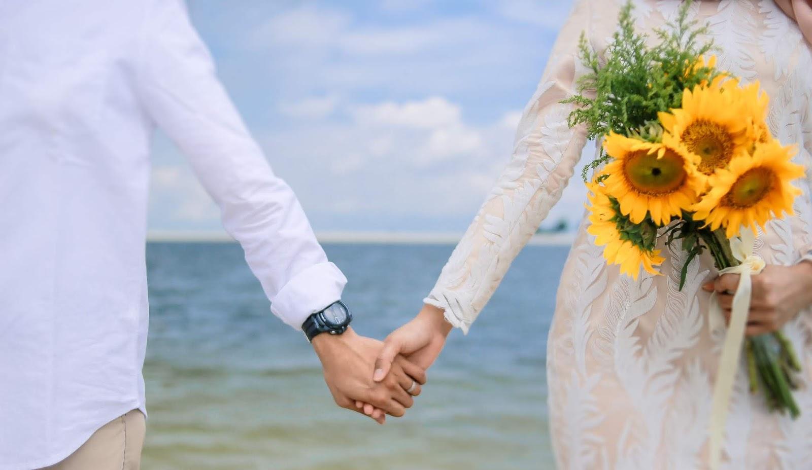 Tempat Foto Pre Wedding Murah Dan Keren Di Jakarta