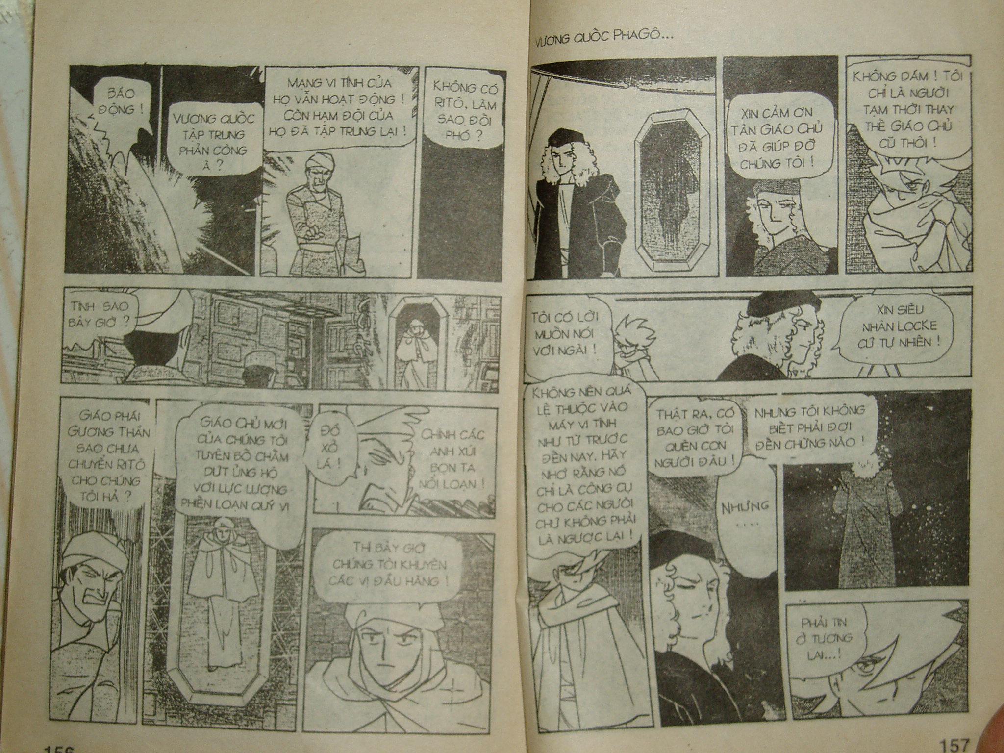 Siêu nhân Locke vol 17 trang 76