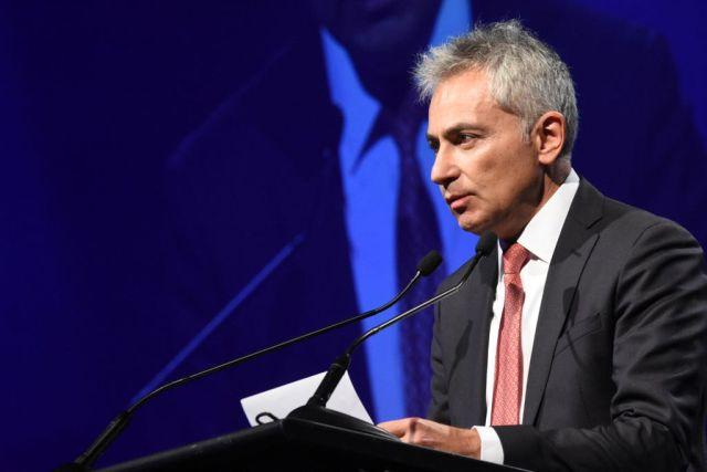 Dante Arrigoni, Presidente de ASIMET