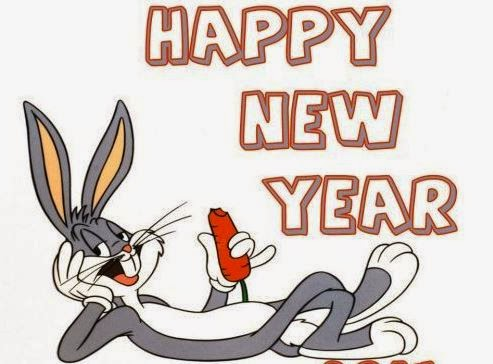 Happy New Year 2016 Cartoon Images 720p