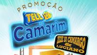 Cadastrar Promoção Tele Sena no Camarim com Zezé di Camargo e Luciano