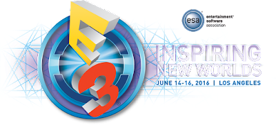 E3 2016 geo-blocking VPN USA