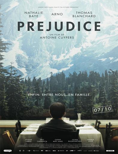 Ver Préjudice (2015) Online