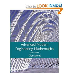 Advanced engineering Mathematics Solution manual