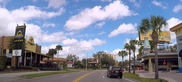International Drive - Orlando