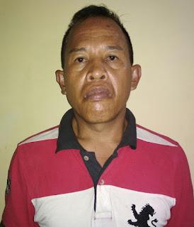 Polres OKI Gencar Tangkapi Bandar Narkoba