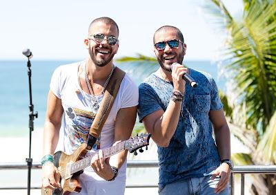 Show Rafa e Pipo Marques em São Luís