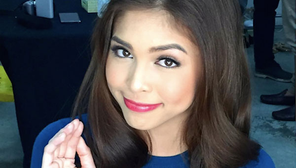 "Maine ""Yaya Dub"" Mendoza gets hospitalized"