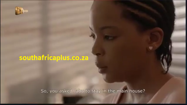 Isibaya 4 December 2018 Full Episode