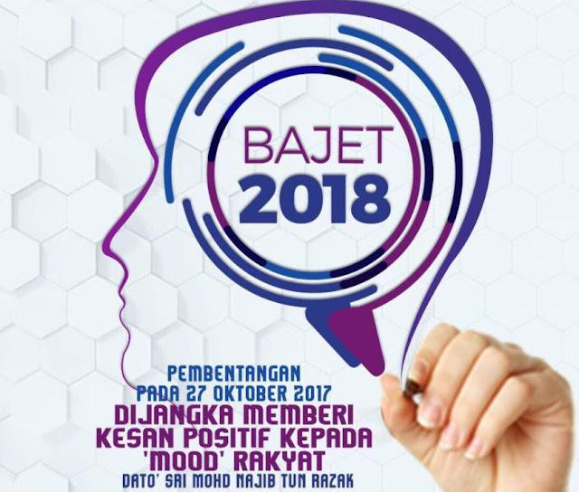 bajet-2018