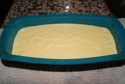 receta de bizcocho de manzana y canela paso 3