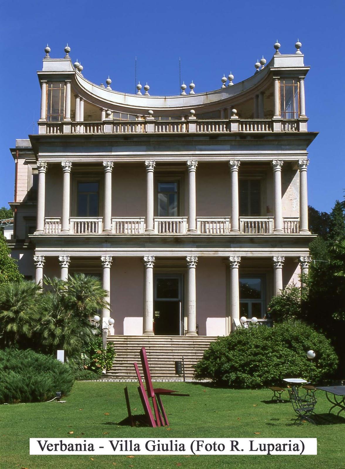 Location Morani Villa