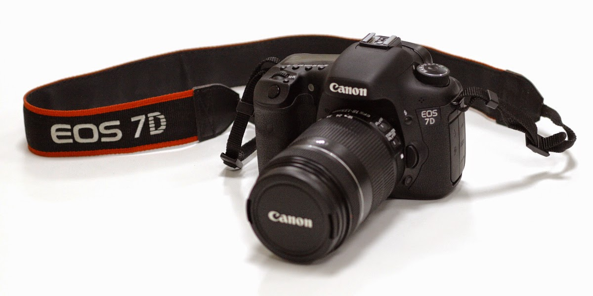 Harga Kamera Canon EOS 7D