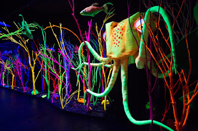 Meow Wolf Santa Fe New Mexico by Laurence Norah-5