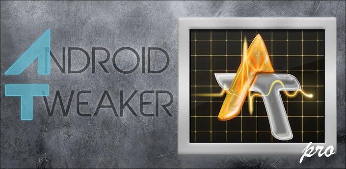 Android tweaker pro 5 0 apk