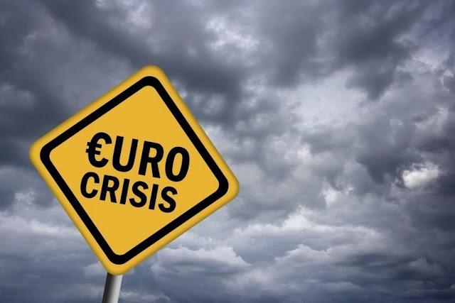 Η γεωπολιτική της κρίσης χρέους στην Ευρωζώνη