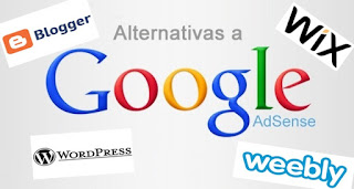 Alternativas a Adsense para monetizar blogs