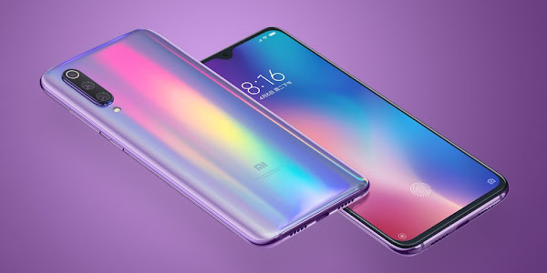 Xiaomi Mi 9 announced for global market